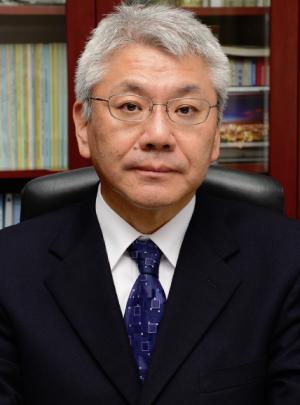 教育学部長 土田 理